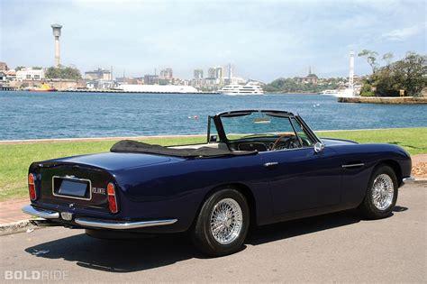 1966 Aston Martin Db6 Volante Car Photos Catalog 2018