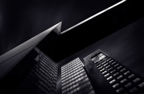 images wing light black  white architecture