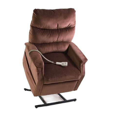pride classic collection lift chair island