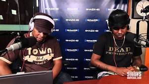 Video: Scotty ATL & DJ Burn One on Sway In The Morning ...