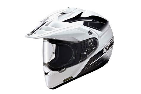 Shoei Hornet X2 Dual-sport Helmet