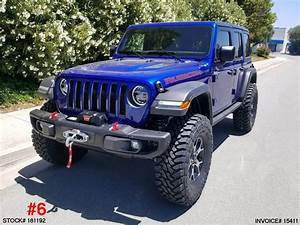 Jeep Wrangler Jl Rubicon : 2018 jeep rubicon jl 181192 truck and suv parts warehouse ~ Jslefanu.com Haus und Dekorationen