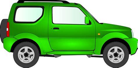 car paint clipart car 15 green