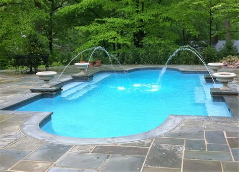 water features ultimate pools