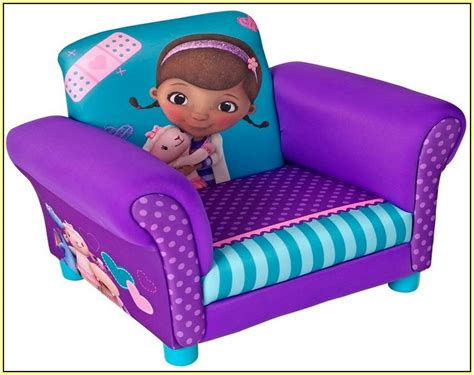 Doc Mcstuffins Bedding And Home Decor Ideas Best Place To Buy Adirondack Chairs Keekaroo High Chair 12 Menu Executive Leather Desk With Hole Eames Style Lounge Plastic Kids Teal Velvet