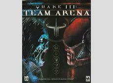 Quake III Team Arena for Windows 2000 MobyGames
