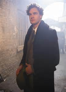 tom bateman hyde tom bateman is the handsome star of itv s new drama jekyll