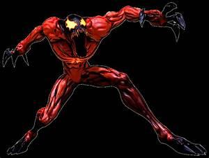 find ultimate spider man carnage