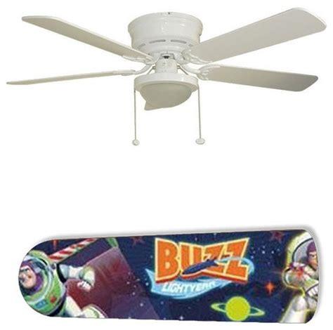 ceiling fan light buzzing noise buzz lightyear story 52 quot ceiling fan with l