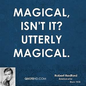 Robert Redford ... Havana Robert Redford Quotes