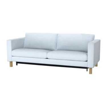 Karlstad Sofa Cover Canada by Ikea Karlstad Sofa Bed Slipcover Sofabed Cover Sivik Light
