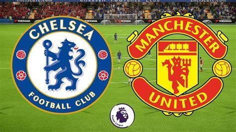 Premier League 2017/18 - Chelsea Vs Manchester United - 05 ...