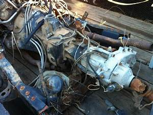 Dodge Tbi 360 V8 Np435 4 Speed And Np241 D