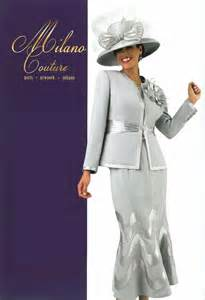 First Lady Sunday Church Suits