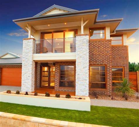 contoh bentuk rumah minimalis tampak depan