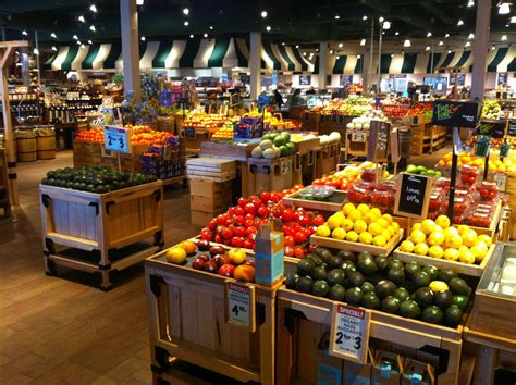 Retailers Face Competition In Grocery And Retail