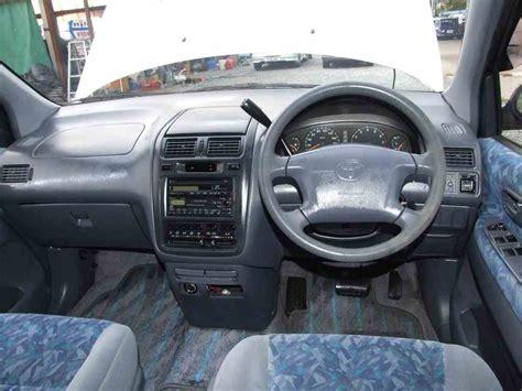 motor auto repair manual 2000 toyota ipsum instrument cluster toyota ipsum 4wd 1997 used for sale