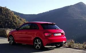 Audi A1 1 8 Tfsi Gebraucht : file 2015 facelift audi a1 typ 8x 1 8 tfsi s tronic 141 kw ~ Jslefanu.com Haus und Dekorationen