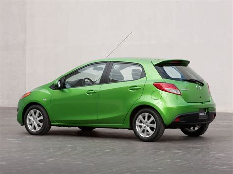 Mazda 2 Picture by 2012 Mazda Mazda2 Price Photos Reviews Features