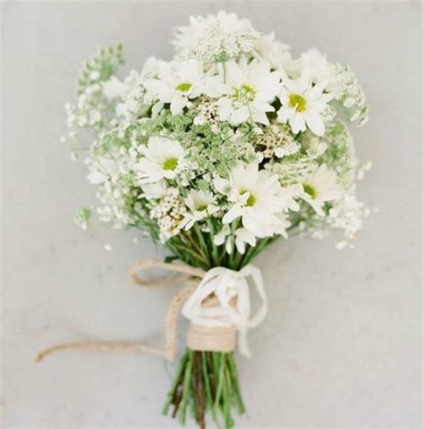 stunning wedding bouquets   craft  cool