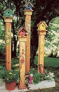 bird houses - Dump A Day