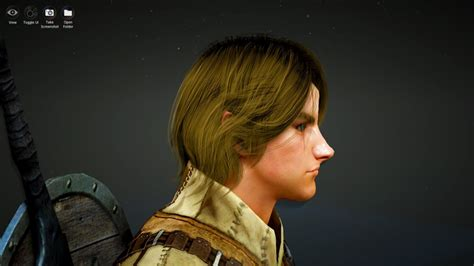 Realistic Link From The Legend Of Zelda