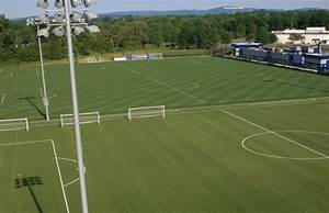 Red Bulls offer details of their training facility ...
