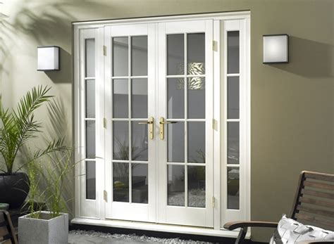Homeofficedecoration  French Doors Exterior Home Depot