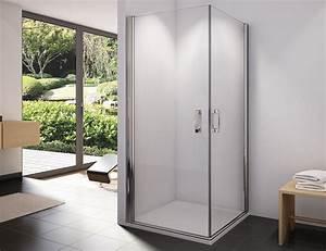 Glastisch 80 X 80 Cm : dusche eckeinstieg 80 x 80 x 195 cm pendelt r duschabtrennung dusche eckeinstieg duschkabine ~ Bigdaddyawards.com Haus und Dekorationen