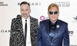 'He's Mr Unpopular' Sir Elton John opens up about David ...