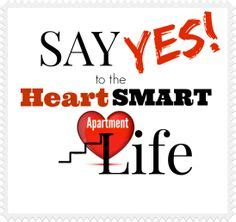 heart smart apartments images american heart