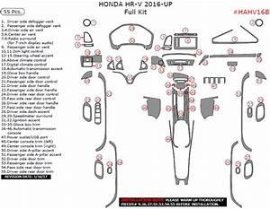 Honda Hr