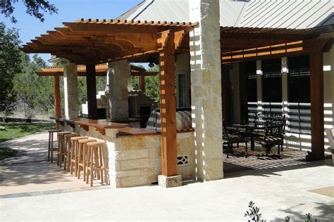 Outdoor Kitchens & Outdoor Fireplaces   Easter Concrete