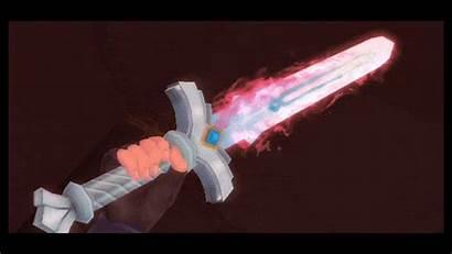 Sword Skyward Zelda Fire Goddess Master Overworld