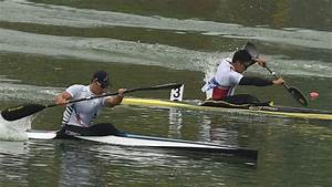 Japanese Kayaker Uses Anabolic Steroids To Spike Drink  Gets Banned