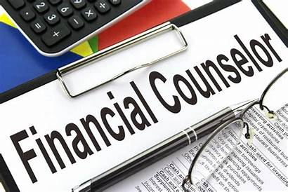 Financial Counselor Tax Related Income Clipboard Services