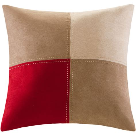 Decorative Pillows Walmart by Purchase The Mainstays Boulder Stripe Square Pillow For
