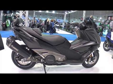 Review Kymco Downtown 250i by 2017 Kymco Downtown 125i Abs Der Motorfiets Doovi