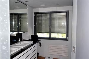 les criteres de choix de votre fenetre de salle de bain With fenetre pvc salle de bain