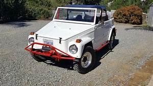 1973 Vw Thing  Aka Safari  Aka Type 181 For Sale
