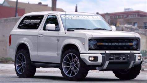 2019 Ford Bronco, 4wd, Release Date, Price, Specs