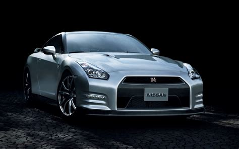 Nissan Gt R 2014 Wallpaper