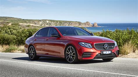 Mercedes Amg 4matic by 2017 Mercedes Amg E43 4matic Review Caradvice