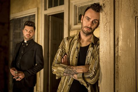 preacher wallpapers pictures images