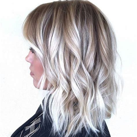 40 Fabulous Ombre & Balayage Hair Styles 2020 Hottest