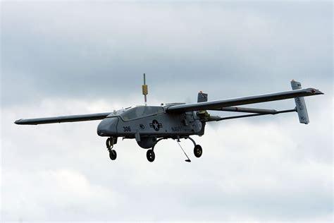 RQ-2A Pioneer | Military.com