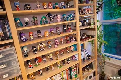 Nendoroid Anime Figure Diary Desk August Nyotaku