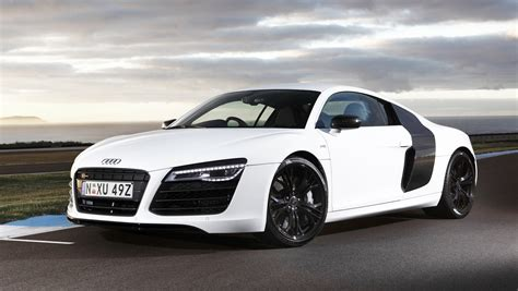 Audi R8 V10 Plus The Russians Love You So Much