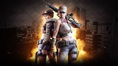 Blank Point Gun Fps Tactical Pack Wallpapers