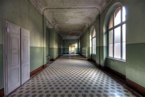 Corridor & Hallway : Room Hallway Corridor #128457